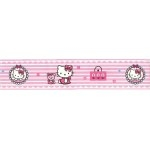 FRISE MURALE Hello Kitty - Fashion - Hauteur 15,9 cm