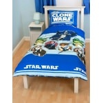 HOUSSE DE COUETTE - Star Wars - Mission - 140 x 200 cm