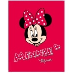 MINNIE - Plaid - Couverture - 110x140 cm - Oh My