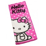 SAC DE COUCHAGE - HELLO KITTY