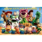 """TOY STORY - Poster 61x91cm  - """" Cast """""""