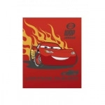 DISNEY CARS - Plaid - couverture - 125 x 150 cm