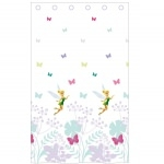 DISNEY FAIRIES - Voilage Fée Clochette 140 x 240 cm - Moonlight
