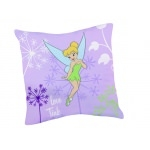 "DISNEY FAIRIES - Coussin  - 40 x 40 cm - "" Moolight shadow """