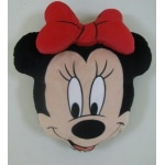 "MINNIE- Coussin - "" Stylish """