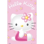 HELLO KITTY - Poster - 61 x 91 cm