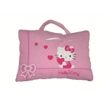 HELLO KITTY -  Coussin - 28x42cm