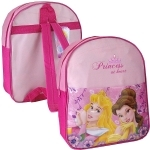 "DISNEY Princesse - Sac à dos - Cartable pour maternelle -  30 cm de hauteur - "" Princesse at hear """