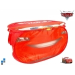 DISNEY CARS 2 - Coffre - Rangement Pop Up Horizontal