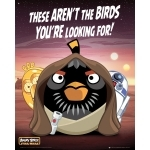 """ANGRY BIRDS - Poster - 40 x 50 cm - """" Droids """""""