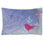 "DISNEY FAIRIES - Coussin  Fée Clochette - 28 x 42 cm - "" Arabesque """