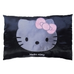 HELLO KITTY - Coussin Rosa - 28 x 42 cm
