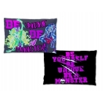 "MONSTER HIGH - Coussin -  "" Be unique """