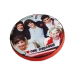 ONE DIRECTION - Grand coussin - Pouf - 60 cm de diamètre