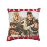 ONE DIRECTION - coussin - 40 x 40 cm