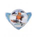 DISNEY PLANES - Coussin Dusty champion -  38 x 26 x 6 cm