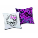 MONSTER HIGH - Coussin 40 x 40 cm
