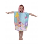Disney Fairies - Poncho Fée Clochette