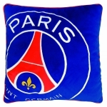 PSG - Coussin Paris Saint Germain - 36 x 36 cm
