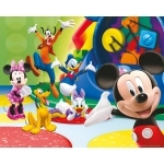 "MICKEY - Poster - 40 x 50 cm - "" Together """