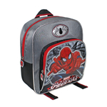 SPIDERMAN- Sac à dos - Grand Cartable - 41 cm de hauteur