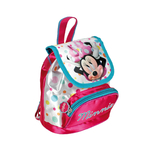 MINNIE - Sac à dos/à gouter - Cartable - Hauteur 21 cm