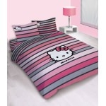 Hello Kitty - HOUSSE DE COUETTE  Fancy Pink 200 x 200 cm