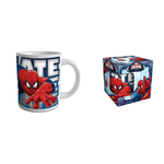 SPIDERMAN - Mug -  Tasse 23.7cl - En Porcelaine