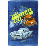 DISNEY CARS 2 - Serviette - Essuie Main - 60 x 40 cm