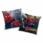 SPIDERMAN - Coussin reversible - 40 x 40 cm
