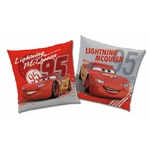 "DISNEY CARS  - Coussin 40 x 40 cm - "" Fastest """