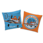 DISNEY PLANES - Coussin Dusty  - 40 x 40 cm