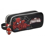 SPIDERMAN - Trousse - Plumier - 21 x 8 X 6 cm