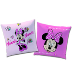 "MINNIE- Coussin  - 40 x 40 cm - "" Bows Style """