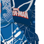 SPIDERMAN - Drap Housse 90 x 190 cm - Webhead