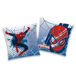 SPIDERMAN - Coussin reversible - 40 x 40 cm - Webhead