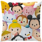 "TSUM TSUM - Coussin 40 x 40 cm - "" Minnie & Co """