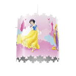 DISNEY PRINCESSE - Luminaire-Suspension-Lustre