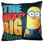 MINIONS - Coussin - 35 x  35 cm - The Next