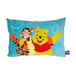 WINNIE - Décoration Coussin à messages