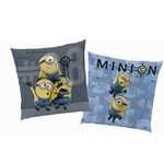 MINIONS - Coussin - 40 x 40 cm - Funny