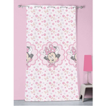 MINNIE - Voilage  140 x 240 cm - Stylish Pink