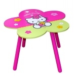 TABLE Hello Kitty