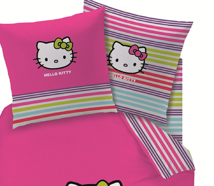 pin lit hello kitty ou autre 190 90 lit et chevet enfant personnalis on pinterest. Black Bedroom Furniture Sets. Home Design Ideas