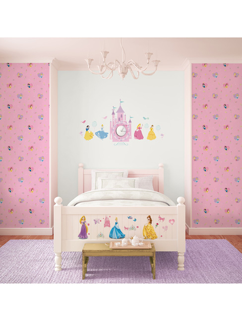 disney princesse rouleau de papier peint reste 1 seul. Black Bedroom Furniture Sets. Home Design Ideas