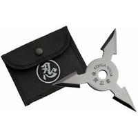 Etoile ninja de jet 3 pics - Shuriken lancer
