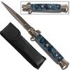 Couteau Italien automatique à cran d'arret 22cm