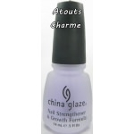 China Glaze - Nail Strengthener and Growth Formula