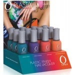 ORLY - Collection - PLASTIX