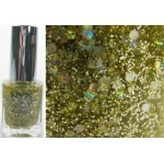 NYX - Girls Nail Polish - PRISMATIC GOLD